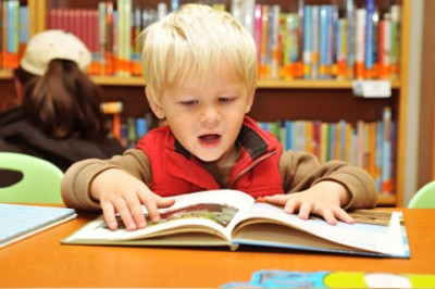 Literacy and play