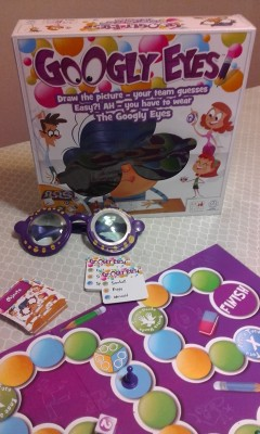 Looking for christmas ideas what about the new googly eyes game googly eyes is a refreshing new fun board game by crown andrews the concept is simple and straight forward enough yet it is whacky challenging and laugh freerunsca Gallery